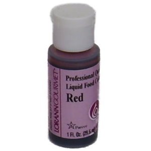 Liquid Red Food Coloring | in the UAE. See prices, reviews and buy ...