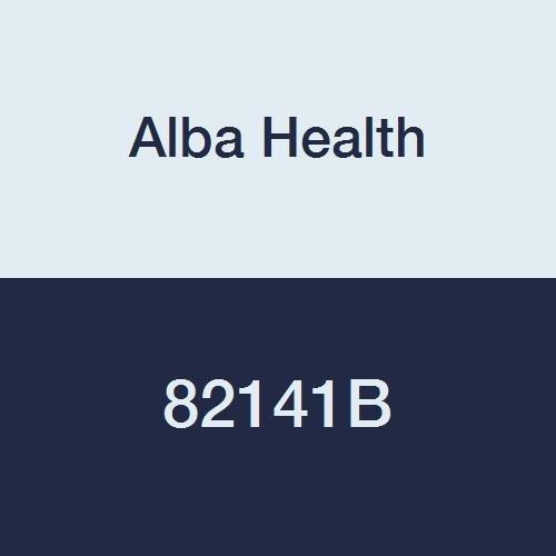 Albahealth 82141B CARESOX Ultra-DRI Diabetic Sock, Seamless Toe, Pair, XL, Black (Pack of 6)