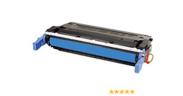 LCL Remanufactured Toner Cartridge Replacement for HP 643A Q5953A ...