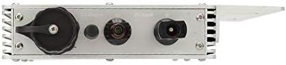 Solar Wechselrichter,Grid-tie Inverter 600W IP65 wasserdichter Solarstrom-Konverter Gittermikro-Wechselrichter 22-50VDC 40A Solar Inverter Miniatur IP65 Wasserdichter Wechselrichter (220V Ausgang)