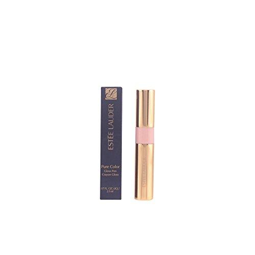 Estee Lauder Pure Color Gloss Pen, No. 01 Nude Coral, 0.07 (Nude Coral)