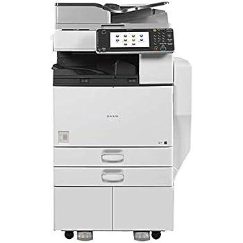 Amazon.com: Ricoh Aficio MP C6003 A3 Copier Multifunción ...