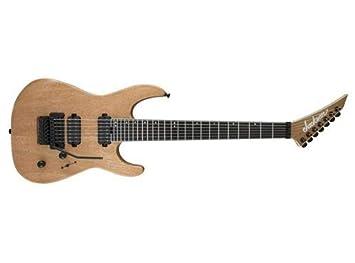 Jackson Pro Serie Dinky DK7 (7 cuerdas Guitarra eléctrica: Amazon.es: Instrumentos musicales