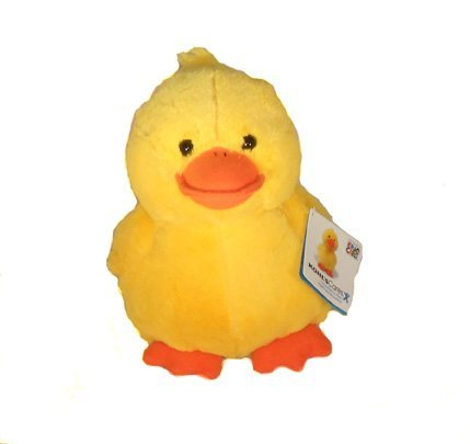 Eric Carle 10 Little Rubber Ducks - 11 Inch Plush by Kohl's Cares