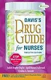 img - for Daviss Drug Guide for Nurses
