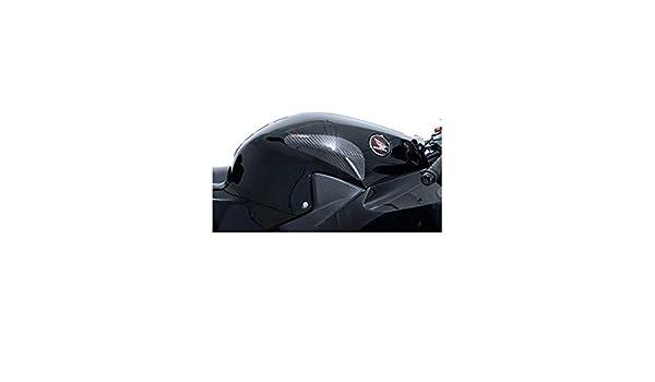 R/&G Racing Carbon Kevlar Tail Sliders for Honda CBR600RR 13-15