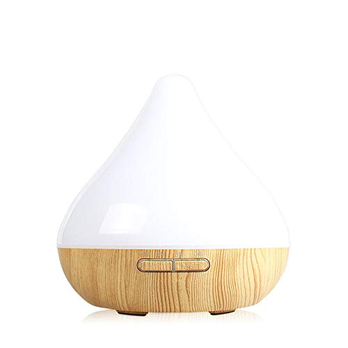 Aromatherapy Essential Ultrasonic Humidifier Waterless product image