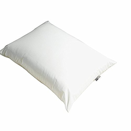 """Dust Mite- and Allergen-Proof Pillow; """"ComfortFill / Premium Microfiber"""" (Youth 16"""