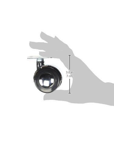 eDealMax puerta del cajón del gabinete del rectángulo Tire de la manija al ras, 5.5, tono de Plata: Amazon.com: Industrial & Scientific