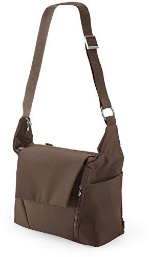 Stokke  - Bolso cambiador  brown marrón