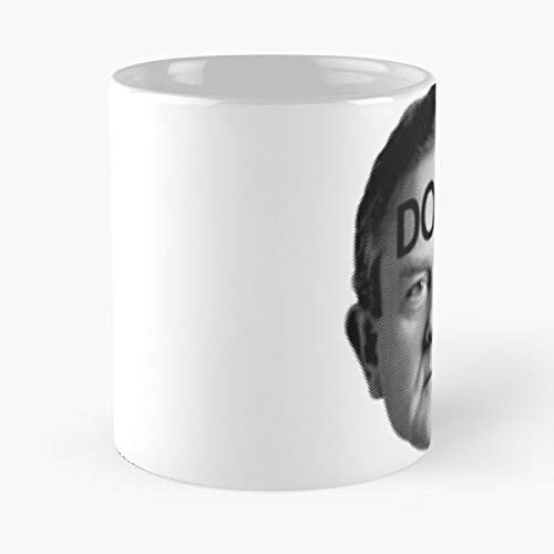 Lord Grantham Downton Abbey - 11oz Novetly Ceramic Cups, Unique Birthday And Holiday Gifts For Mom Mother Wife Women. -
