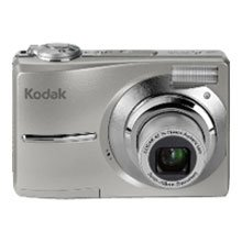 Kodak Easyshare C713 7 MP Digital Camera with 3xOptical Zoom