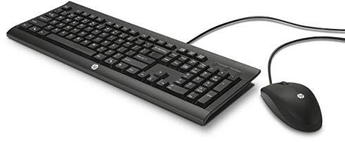 Renewed  HP Desktop C2500 Keyboard+Mouse
