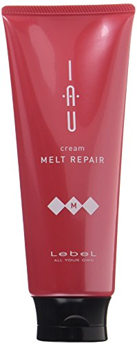 Lebel Cosmetics IAU Treatment Cream Melt Repair - 200ml