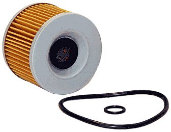 Wix 24940 Cartridge Metal Canister Lube Filter, Pack of 1