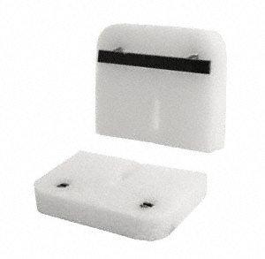 [해외]WIX 필터 - 24117 헤비 듀티 캐빈 에어 패널, 1 팩/WIX Filters - 24117 Heavy Duty Cabin Air Panel, Pack of 1