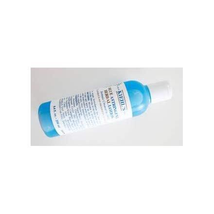 Blue Astringent Herbal Lotion 236 ml.