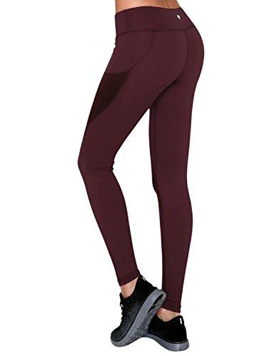 Girls Contrast Dance Pants - 9