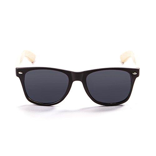Sunglasses Ocean Lunettes Bambou BEACHWOOD soleil de Unisexe ZwvR0q