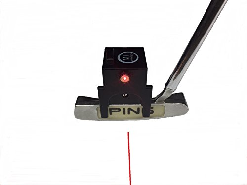 Laser Putter Golf Training Aid