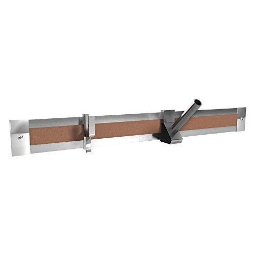 Ghent 8' Length Aluminum 2