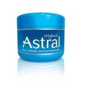 Astral Cream x 200ml