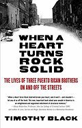 Download When a Heart Turns Rock Solid (10) by Black, Timothy [Paperback (2010)] ebook