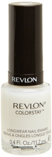REVLON Colorstay Nail Enamel, Base Coat, 0.4 Fluid Ounce