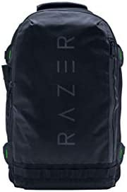 Razer Rogue v2 17.3 Gaming Laptop Backpack Tear Water Resistant Exterior