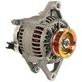 Chrysler Daytona 2.2L 2.5L Alternator 90 91 92 93