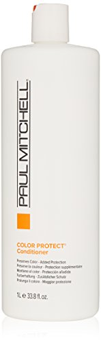 Paul Mitchell Color Protect Conditioner,33.8 Fl Oz