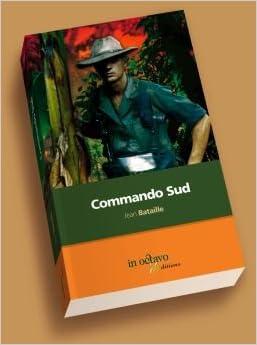 Livres gratuits en ligne Commando sud : contre-terrorisme en Afrique, années soixante-dix epub, pdf
