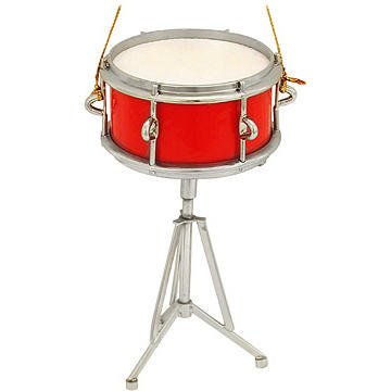 35-red-snare-drum-ornament
