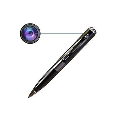 Hidden Camera,PORTOCAM POT21 FHD 1080P Spy Pen Camera Recorder Portable Security Video Recorder w/Night Vision(Video Only) by PORTOCAM