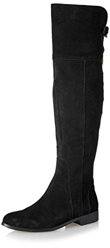 Charles by Charles David Women's Reed Boot,Black,7.5 M US