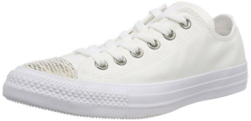 All Femme Ox Baskets Mode Converse Blanc Star dqtFnEZ1w