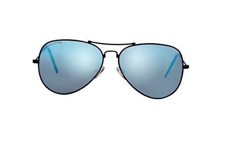 Eagle Eyes Memory Flex Aviators - Polarized Sunglasses, - Glasses Shuron