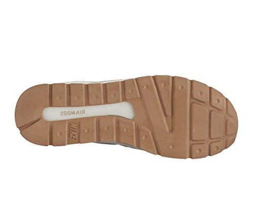 Nike Sneaker Uomo Black/Red/White