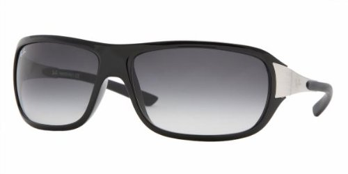 Amazon.com: Ray-Ban anteojos de sol Rb4120 601/32 64: Clothing