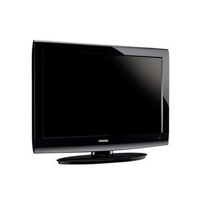 Toshiba 22C100U 22-Inch 720p LCD HDTV (Black (Gloss Black Lcd Tv)