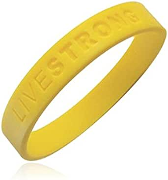 what stores sell live strong bracelets