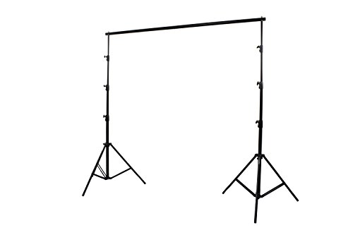 LumoPro Background Stand Kit by Lumopro