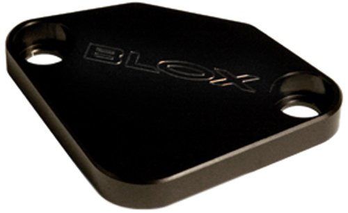Blox Racing BXEX-00010-BK EXHAUST COMPONENTS