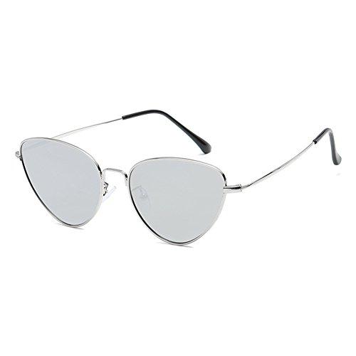 Eyewear UV400 Eye C8 Cat Outdoor Vintage Juleya Womens Sunglasses qOXxH4pOFw