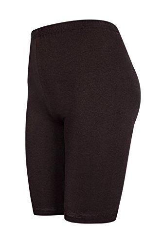 da colori con sopra Marrone calzoncini hot pantaloncini pants 2 pantaloncini ginocchio 16 Pack PxFdzP