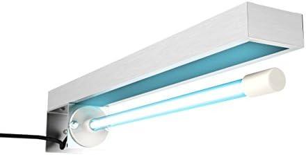 Puro UV Toda la Casa PCO UV germicida luz purificador de aire ...