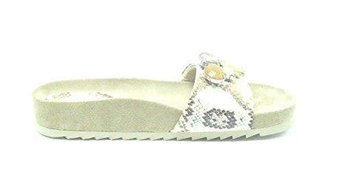 Ash Uno Womens Nude / Seta Sandalo Moda 470060