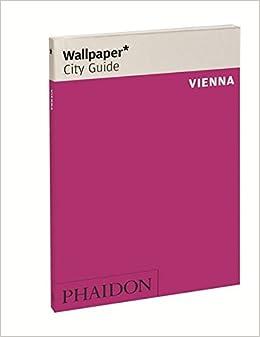 `NEW` Wallpaper* City Guide Vienna 2016. equipos folletos Shorten Latin display awards policy