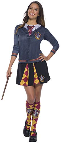 Rubie's Adult Harry Potter Costume Skirt, Gryffindor]()