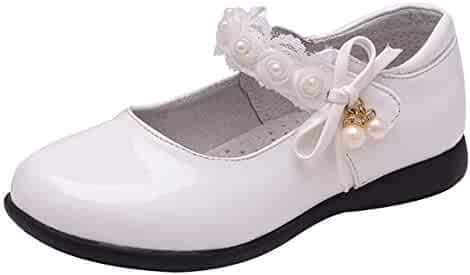 180a04d18b0ca Shopping White or Multi - Shoes - Girls - Clothing, Shoes & Jewelry ...